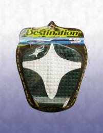DESTINATION TRACTION PAD