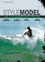 Style Mode vol.4 - FLOATER+OFF THE RIP -